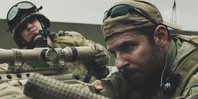 American Sniper: A GovX Staff Member's Thoughts on the Film