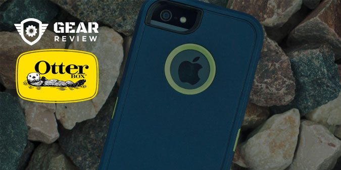 Gear Review - Ottterbox Defender for iPhone 6