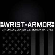 Wrist Armor logo