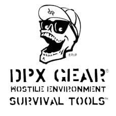 DPx Gear logo