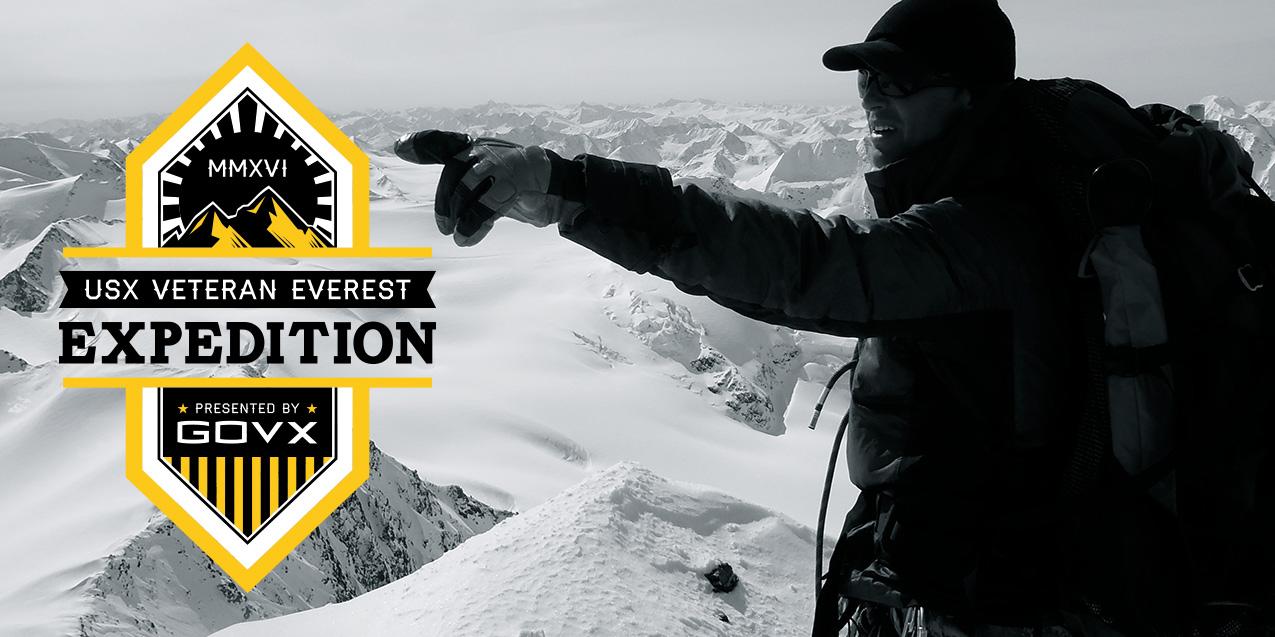 USX Climber Profile: Matthew