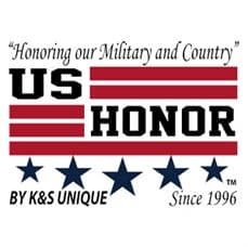 US Honor logo