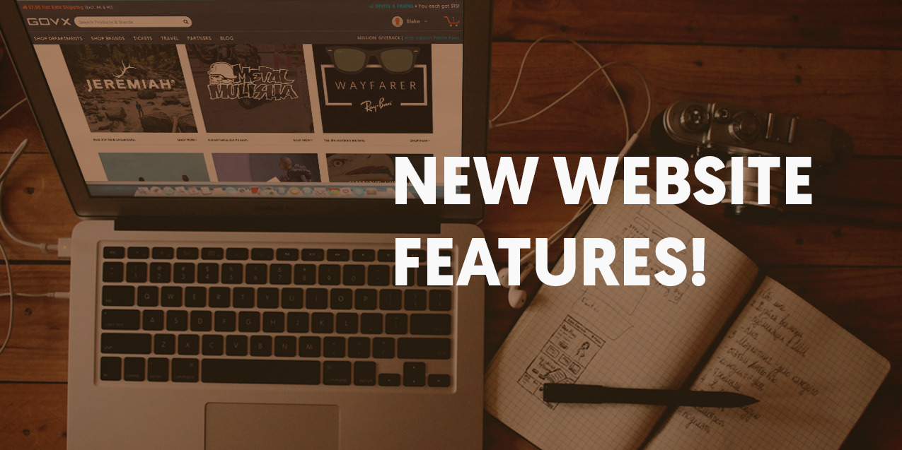 Systems Upgraded: New Features and Enhancements for the GovX Experience