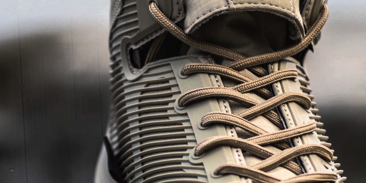 5 Tactical Boots Built for the Front Lines