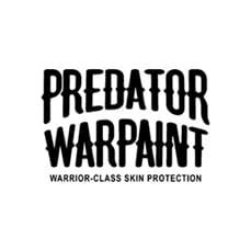 Predator Warpaint logo