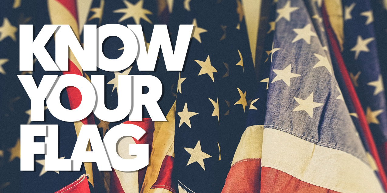 Test Your Flag Day Knowledge!