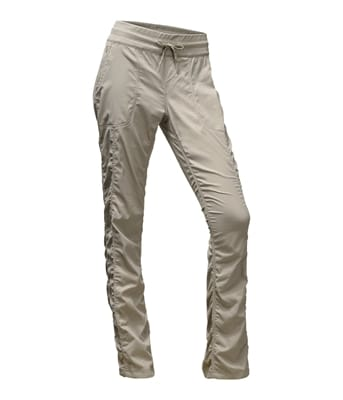 Picture of Women's Aphrodite Pants - Granite Bluff Tan - M