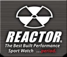 Reactor Watch logo