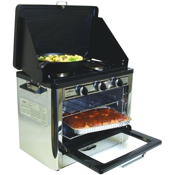 Picture of Outdoor Camp Oven