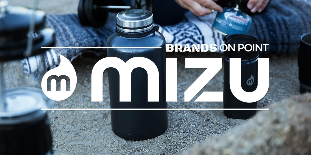 This Bottle Will Save the World: The Mizu Mission to Defend the Outdoors