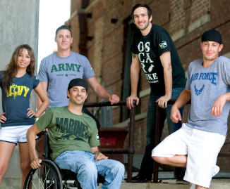 Oscar Mike Meaning >> Here Is Every Veteran Owned Brand We Ve Got On Board