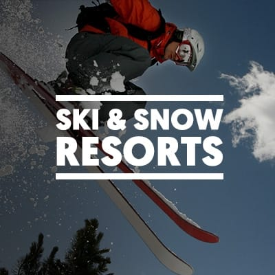 Ski and Snow Resorts